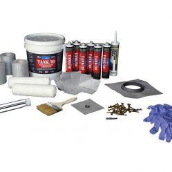 Waterproofing Kits