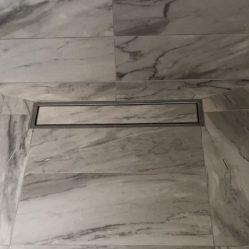 TrueDEK Linear Tub Replacement